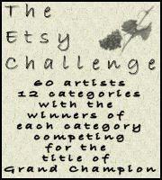 Etsy Challenge