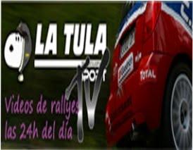 VIDEOS DE RALLY 24 H.