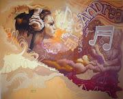 Si usted está buscando graffitis para habitaciones, esta es su web. habitacion graffiti