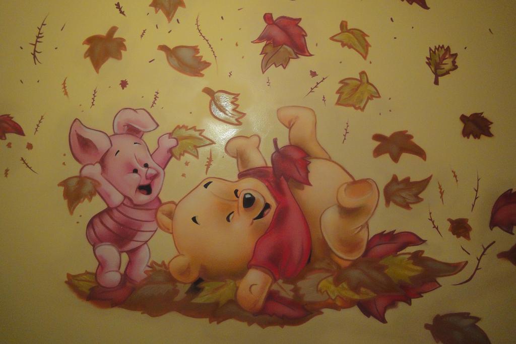 Berok graffiti mural profesional en barcelona murales for Como pintar un mural en una pared