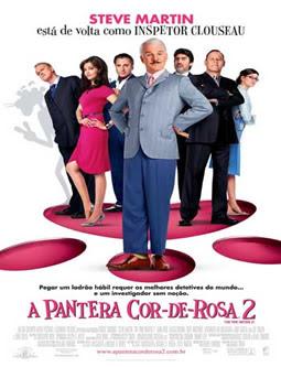 a pantera cor de rosa 2 Download Filme A Pantera Cor de Rosa 2 – Dublado