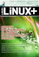 LiNUX+ - Octubre 2010