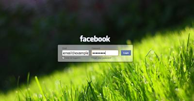 Facebook - Pagina de inicio personalizada