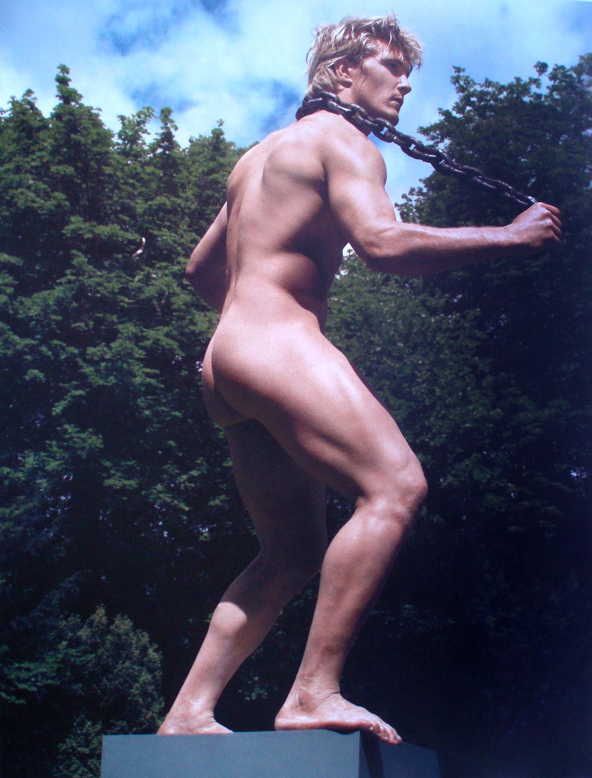 Самые красивые голые парни смотреть бесплатно 11 фотография