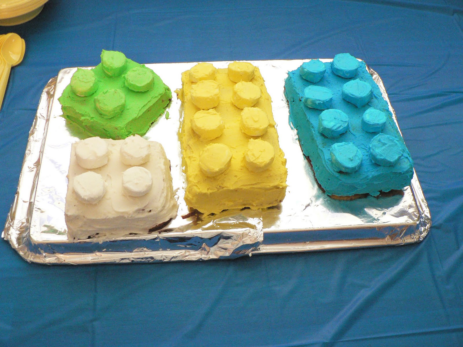 Lego Birthday Party Theme Walmartcom