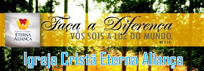 Igreja Cristã Eterna Aliança