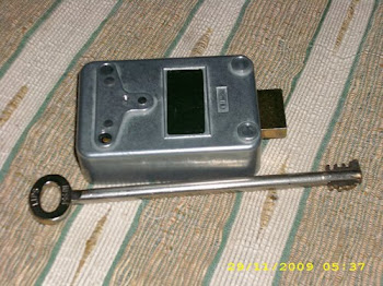 Bukin Duplikat Kunci Chubb Uk.172 cm