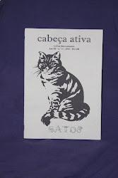 Revista Lítero-Temática CABEÇA ATIVA