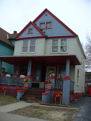 10622 Kimberly Avenue, Cleveland, OH