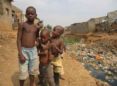 Klimatbluffen Den Verkliga Krisen I Afrika