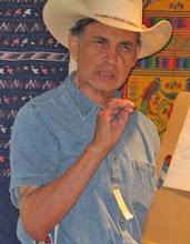 George Flett 2007