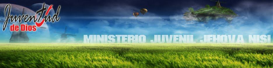 Ministerio Juvenil Jehova NISI Chalatenango.Org