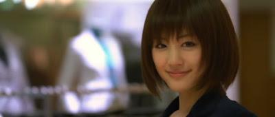 Hacked: Haruka Ayase Nude