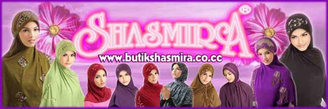 Butik Shasmira
