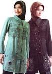 Baju Muslimah