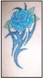 flowers tattoos design