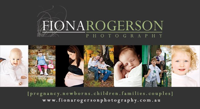 Fiona Rogerson Photography
