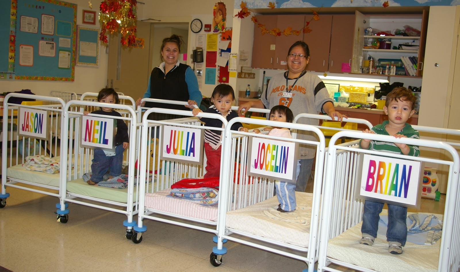 Baby cribs for daycare centers - Keeping Babies Safe Kbs Has Just Donated 12 Brand New Cribs To The Millicent Fenwick Day Care Center At The Y These Cribs Meet The New Current Standards