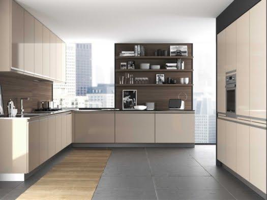 Dise o y decoraci n de cocinas mayo 2010 for Ver cocinas montadas