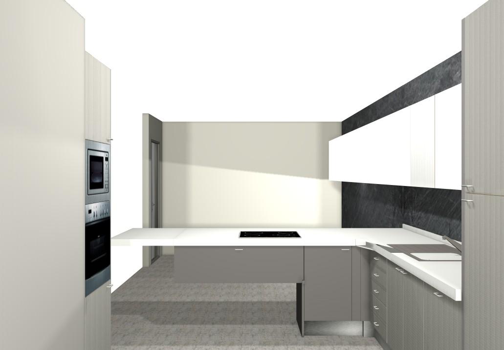 Dise o y decoraci n de cocinas volvemos al canal cocina for Cocinas en linea