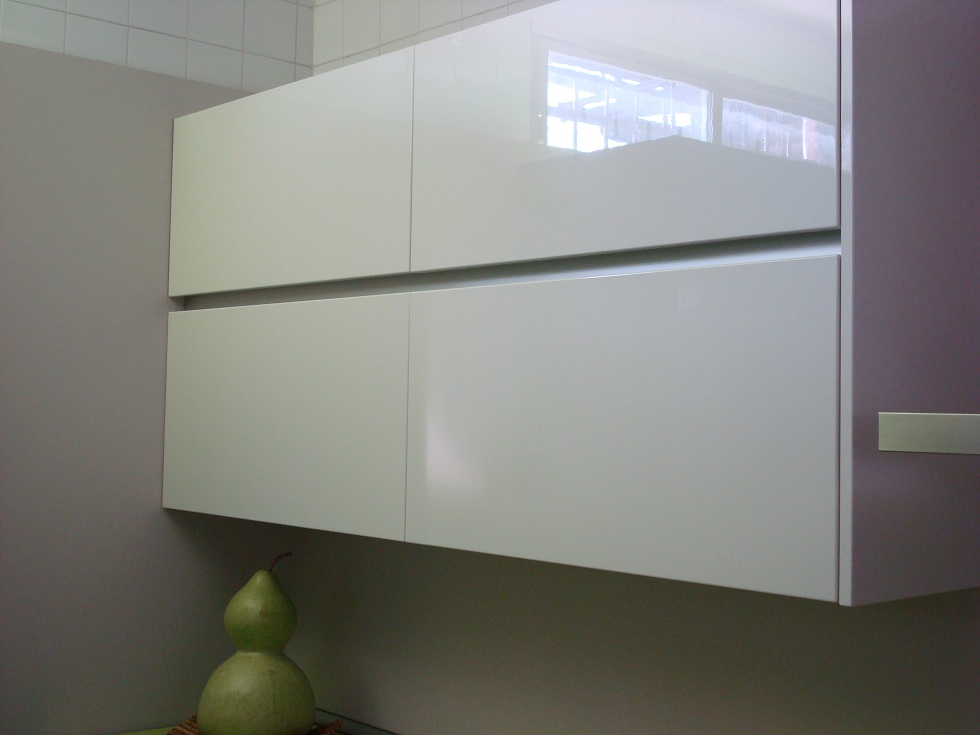 Lujoso tiradores de las puertas del armario de cocina - Tiradores decorativos ...
