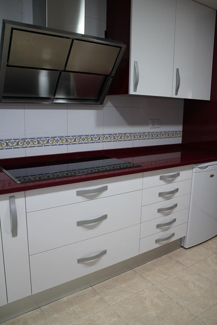 Dise o y decoraci n de cocinas noviembre 2010 for Diseno y decoracion de cocinas