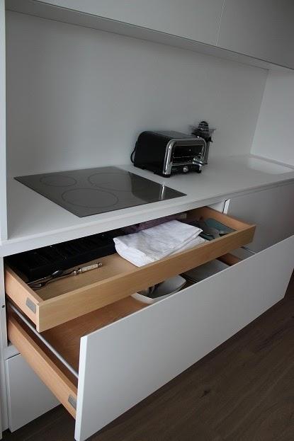 Dise o y decoraci n de cocinas el interior de los muebles for Herrajes para cocina