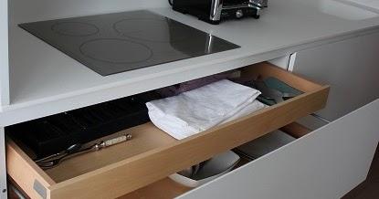 Dise o y decoraci n de cocinas el interior de los muebles for Los mejores muebles de cocina