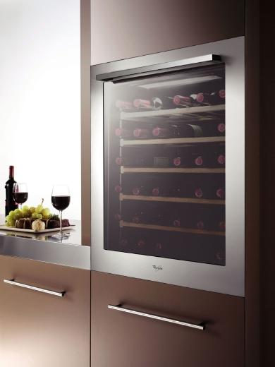 Dise o y decoraci n de cocinas quiero una bodega en casa - Diseno de vinotecas ...