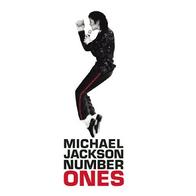 michael jackson number ones album