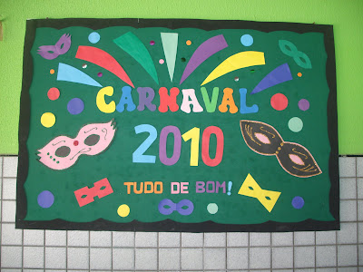 painel carnaval