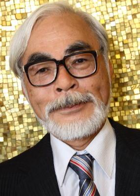 Hayao Miyasaki