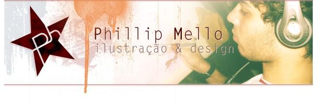 Phillip Mello