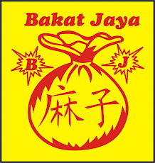 LOGO BAKAT JAYA
