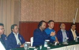 Pimpinan Pusat & Wilayah Sulut