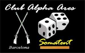 Somatent Barcelona  Wargames