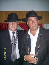 JOAN CAVEIRA & EXU REY