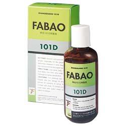Fabao 101D hilft bei Haarausfall