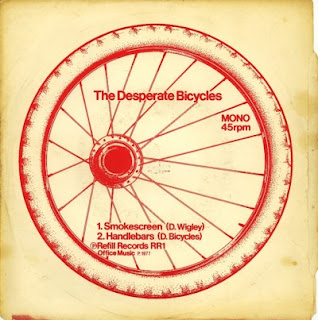 Desperate Bicycles -