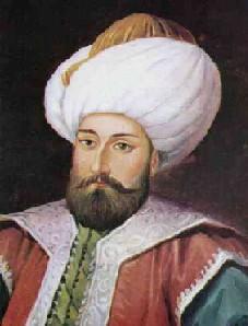 3* I. Murad (1359–1389) Muradhudavendigar