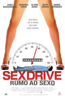 Assistir Filme Sex Drive Rumo ao Sexo Dublado Online