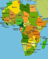 Η Αφρική μας