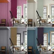 Como poder visualizar los colores adecuados