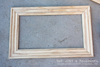 13 Shadow Box Shelf Tutorial