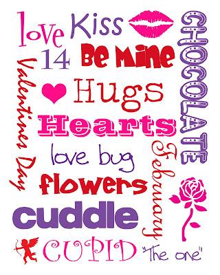 valentinesprintable4a Valentine Printables