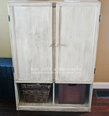 2 Furniture I have built or refinished {part one}