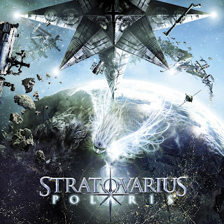 Stratovarius Polaris Cover