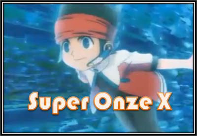 Materia sobre Inazuma Eleven The Movie 3