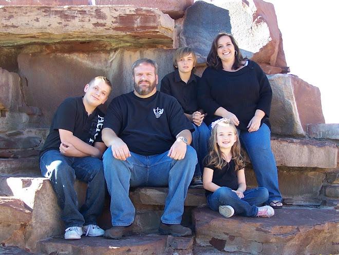 The Millett Family