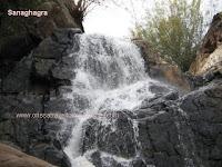 Sanaghagra Waterfalls